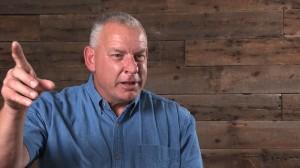 Bruce Crist, Board President