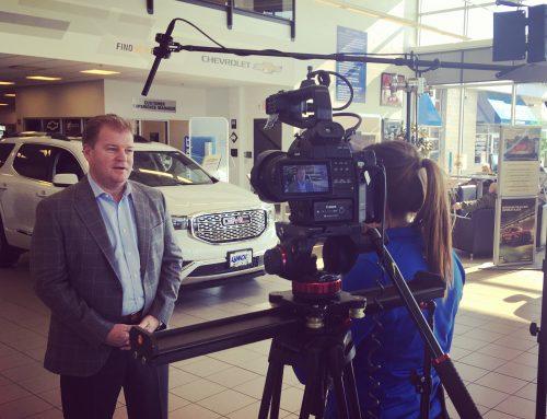 Recruitment Video | Burlington WI