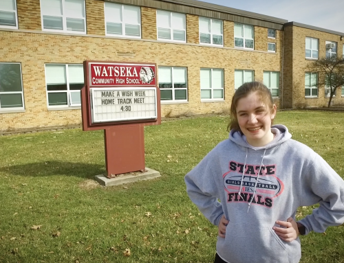 A Day in the Life | Type 1 Diabetes Patient Story in Watseka IL