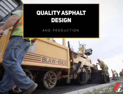 Iroquois Paving | Quality Asphalt Design and Production