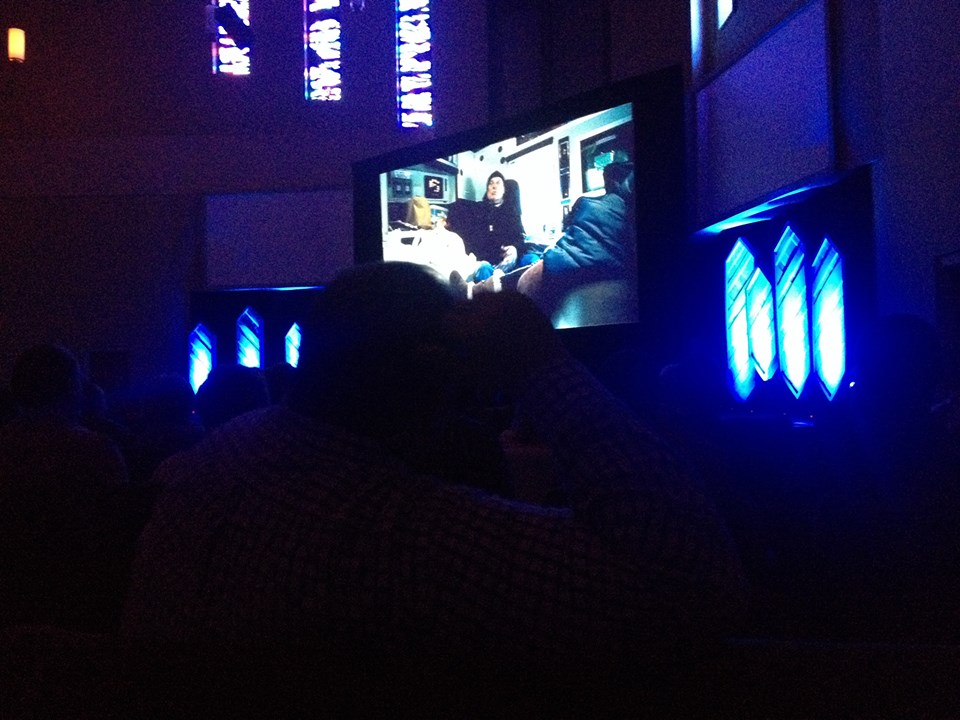 Film Screening at Second Church in Danville IL