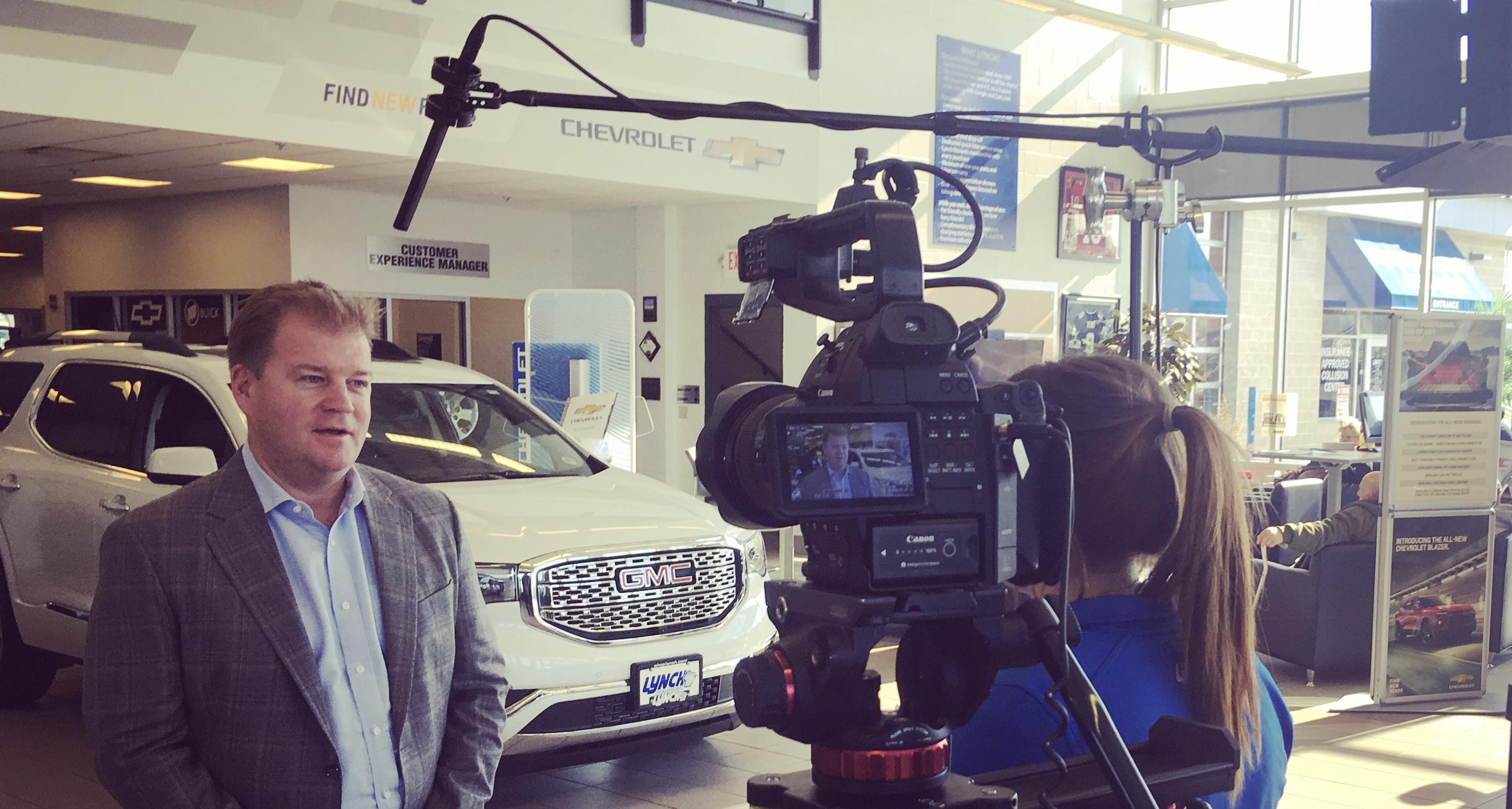 Recruitment Video | Auto Dealer in Burlington WI