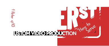 Center Street Productions Logo